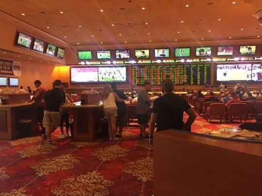casino book of rar