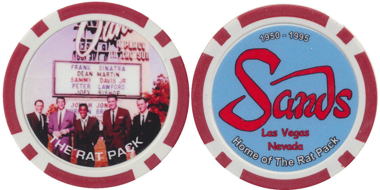 Illegal casino chip ny casino rat pack golf resort casino in new york