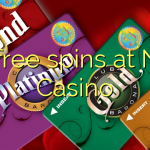 115 free spins at Next Casino
