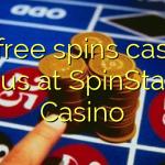 30 free spins casino bonus at SpinStation Casino