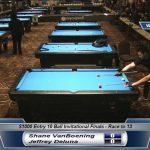 Shane VanBoening vs Jeffrey Deluna – 2017 $1000 Entry 10 Ball Finals