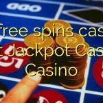 70 free spins casino at Jackpot Cash Casino