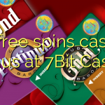 75 free spins casino bonus at 7Bit Casino