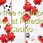 150 free no deposit bonus at Paradise 8 Casino
