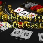 30 no deposit bonus at TlcBet Casino
