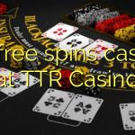60 free spins casino at TTR Casino