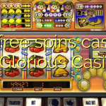 90 free spins casino at Glorious Casino
