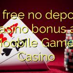 95 free no deposit casino bonus at Moobile Games Casino