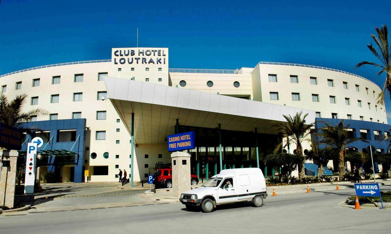 Club Hôtel Loutraki