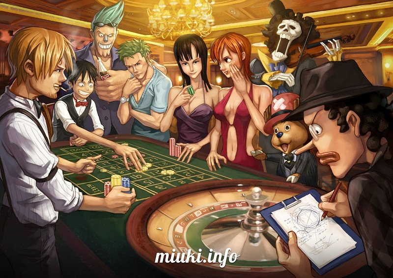 Roulette en casino legalisatie in Japan