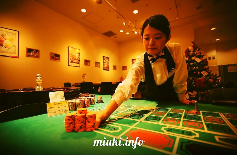 Japanese lottery, gambling, pachisuro, pachinko, roulette and casino legalization in Japan