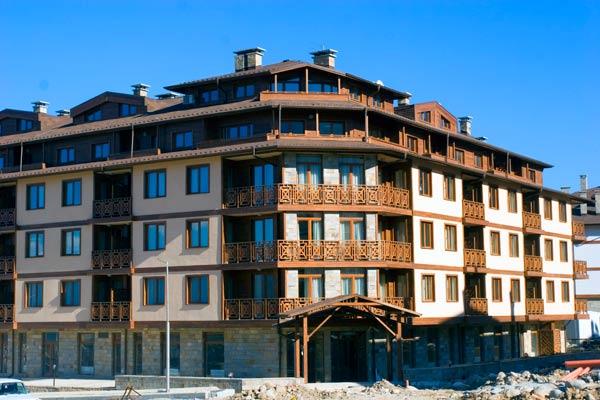 Hotel Bulgarisches Kasino