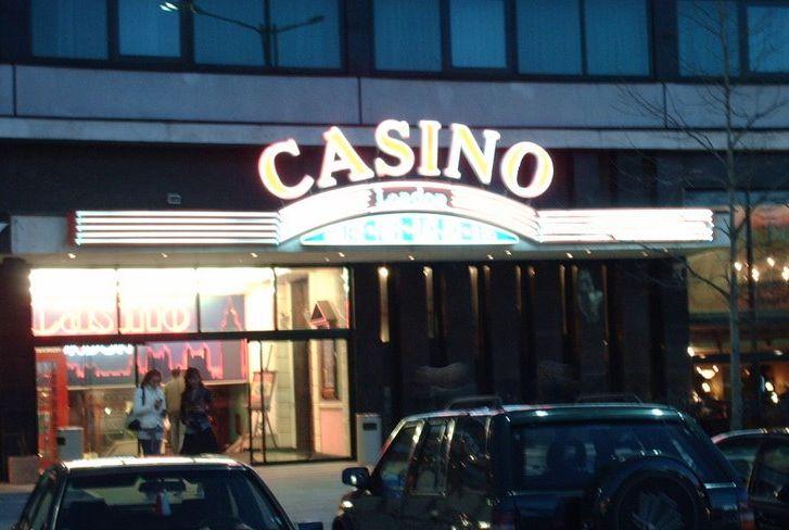 Casino de Londres