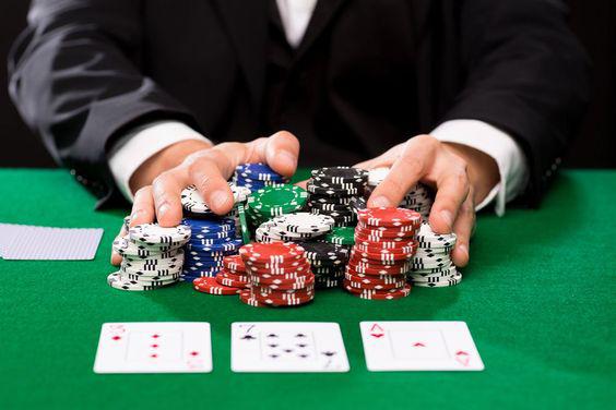 Онлайн хазарт в Дания Снимка