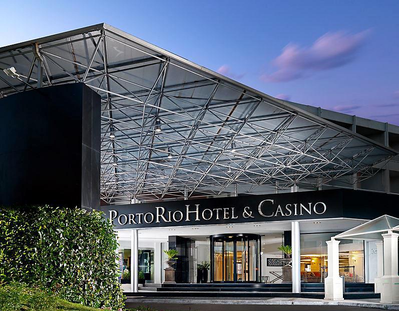 โรงแรม Porto Rio & Casino
