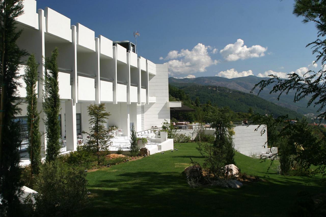 Hotelli Casino Xanthi
