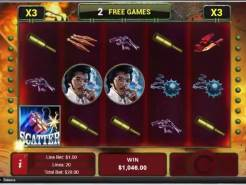 Fantasy Mission Force SlotoCash Slots