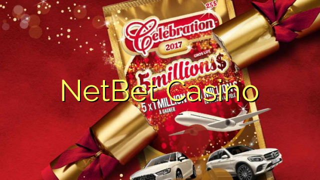 NetBet کیسینو