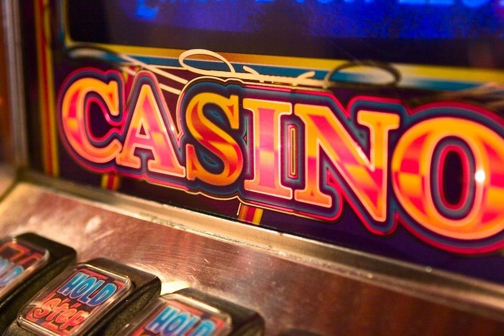 Bonos de casino en línea