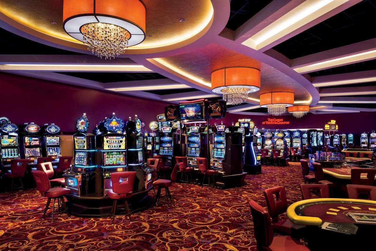 Valin'ny sary ho an'ny sary casino