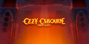 Banner video automatu Ozzy Osbourne