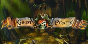 Ghost Pirates-Logo