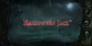 Play Halloween Jack slot for free!