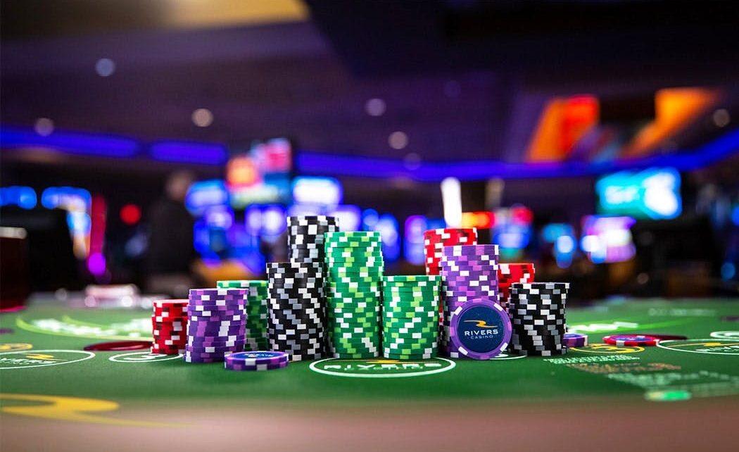 Una guía rápida para seleccionar un casino adecuado en la web - Garth Risk Hallberg